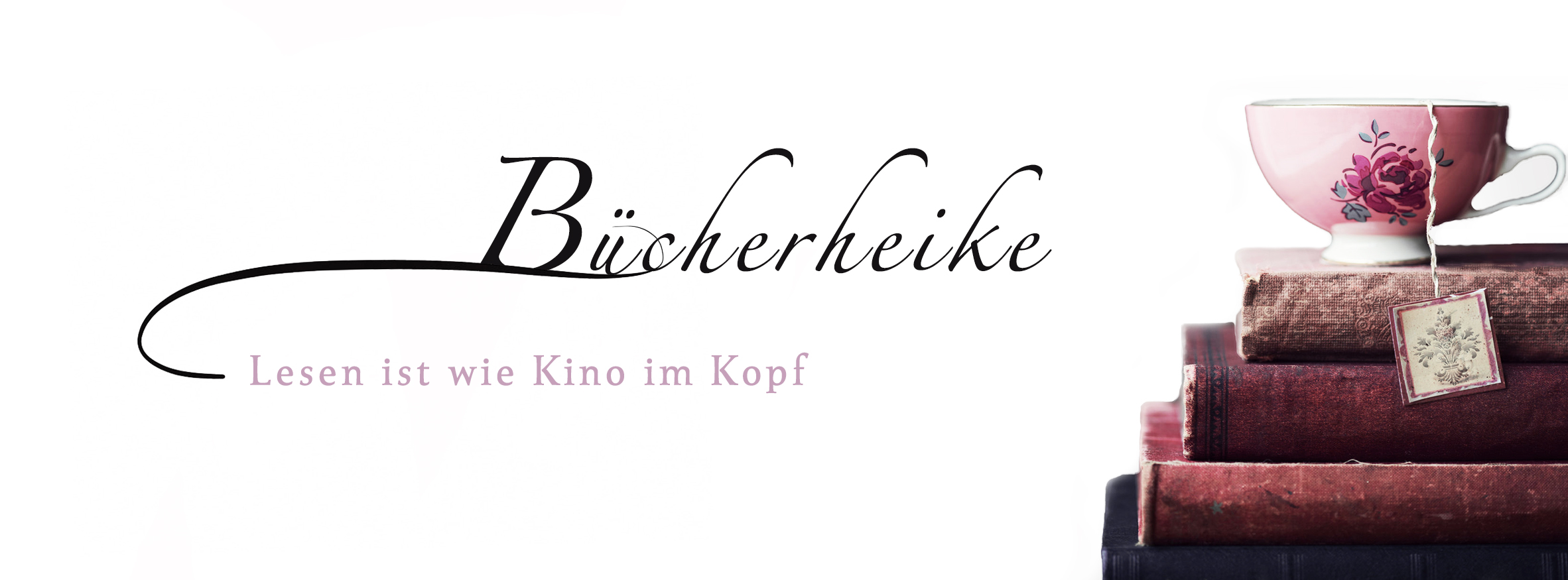 buecherheike.de